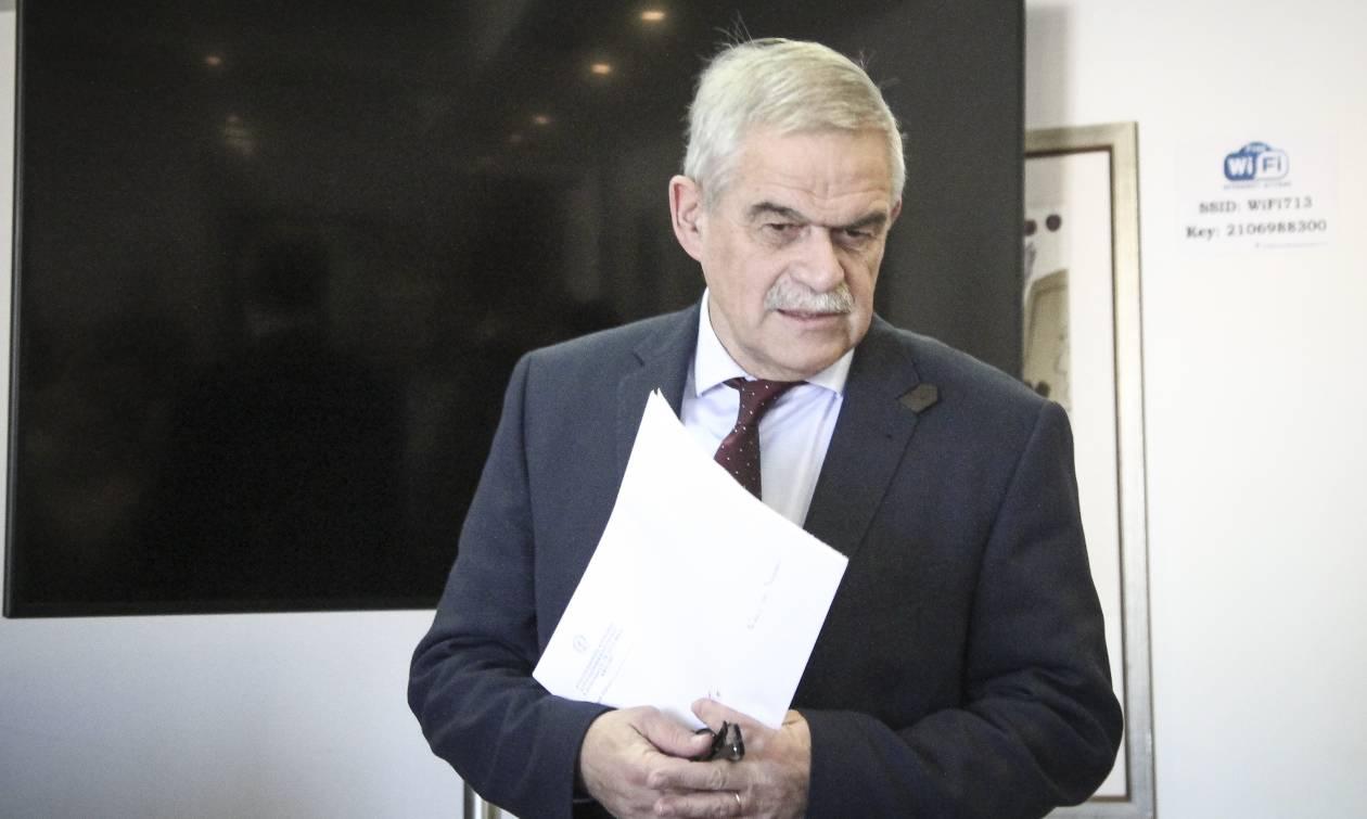 Τόσκας: Θα το πληρώσει ο «Ρουβίκωνας» - Τι αναφέρει η αναρχική ομάδα