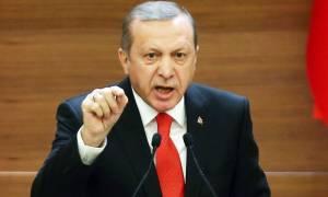 Ερντογάν: «Ο Άσαντ είναι τρομοκράτης - Δεν μπορεί η Συρία να συνεχίσει μαζί του»