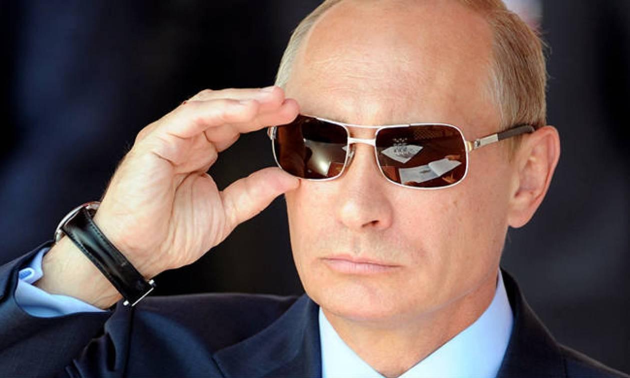 Ρωσία: Ο Πούτιν κατεβαίνει στις εκλογές ως ανεξάρτητος υποψήφιος – Τι συνέβη;