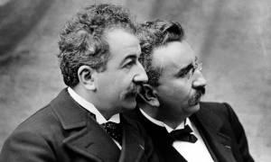 Σαν σήμερα το 1895 οι αδελφοί Λιμιέρ ανοίγουν το πρώτο σινεμά στο κόσμο