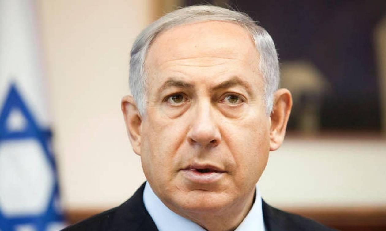 Τύμπανα πολέμου στο Ισραήλ: Ο Νετανιάχου απειλεί τη Χαμάς με πόλεμο