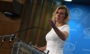 Αυστηρό μήνυμα Ρωσίας προς ΗΠΑ: Μην ανακατεύεστε στα εσωτερικά μας