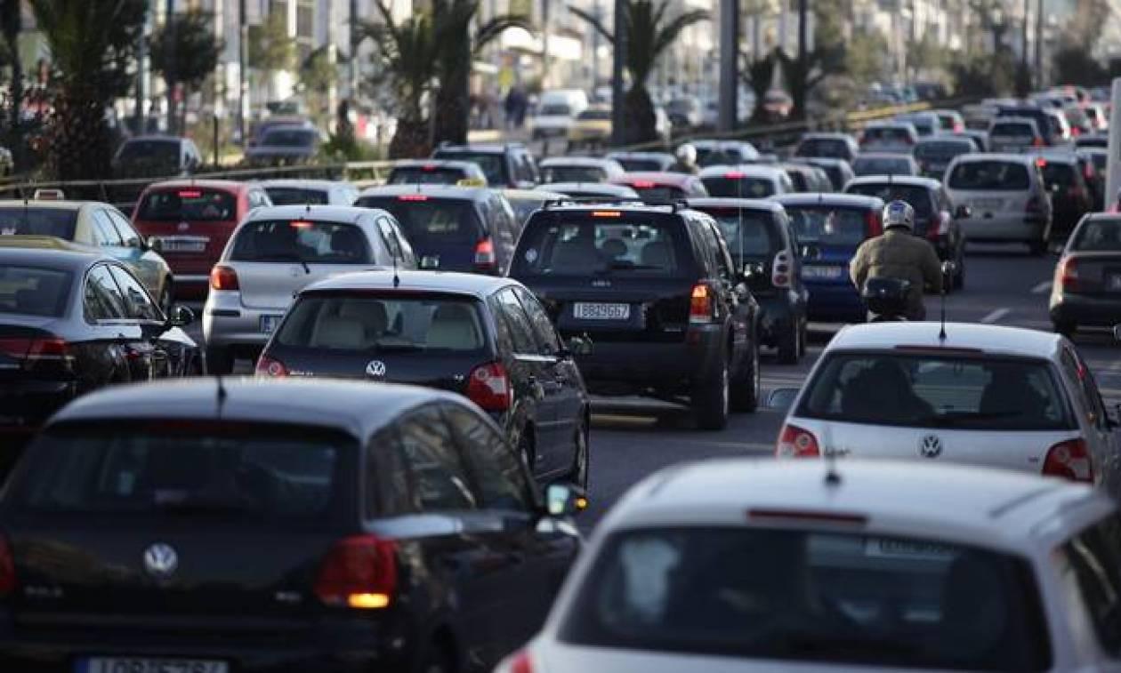 Ηράκλειο Κρήτης: Δωρεάν μέχρι τις 7/1 το παρκάρισμα σε χώρους ελεγχόμενης στάθμευσης
