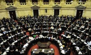 «Πέρασε» από τη Γερουσία ο προϋπολογισμός της Αργεντινής