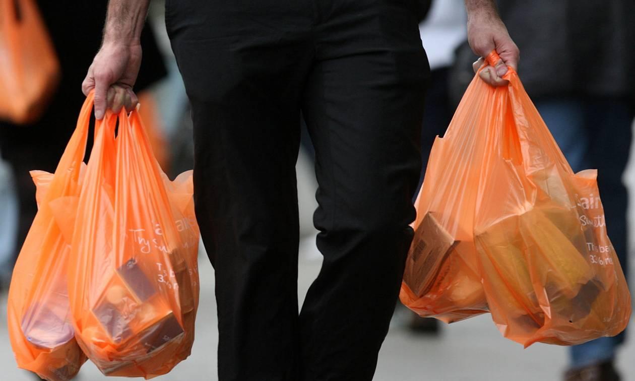 Αποτέλεσμα εικόνας για Πλαστικές σακούλες: Ποιες δεν χρεώνονται- Πόσο κοστίζουν;