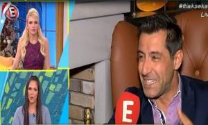 Κωνσταντίνος Αγγελίδης: Αυτά είναι τα τελευταία νέα για την κατάσταση της υγείας του