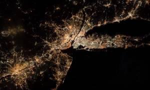 NASA: Αυτές είναι οι καλύτερες εικόνες της Γης από το Διάστημα για το 2017! (vid)