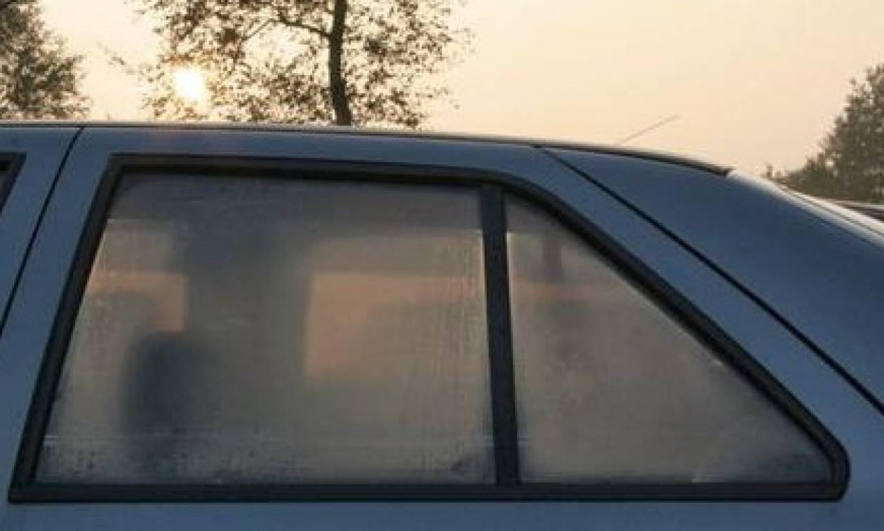 Έκανε τσακωτό τον 13χρονο γιο του να κάνει σεξ με την καθηγήτρια στο αμάξι