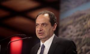 Σπίρτζης: Στην τελική φάση το 2018 οι νέες γραμμές Μετρό σε Αθήνα, Πειραιά και Θεσσαλονίκη