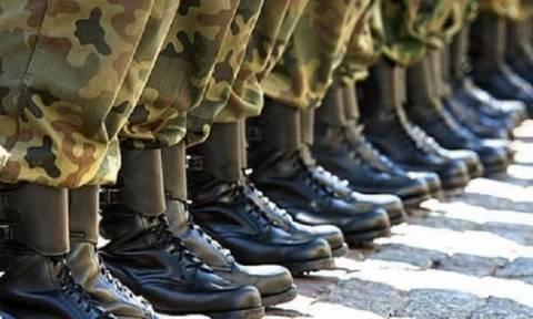 Στρατιωτική θητεία: Κατάταξη στο Στρατό Ξηράς με την 2018 Α/ΕΣΣΟ