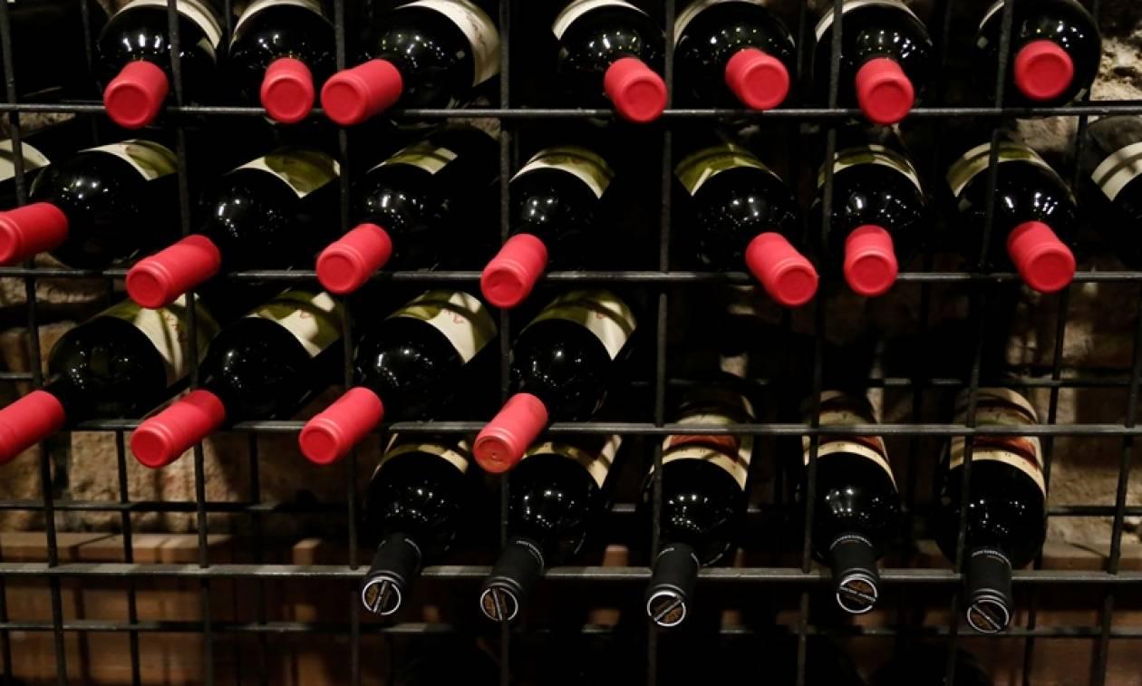 Προσοχή: Με πόσα ποτά «πιάνουμε» το όριο του αλκοτέστ