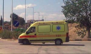 Οικογενειακή τραγωδία στη Λαμία: Δεν άντεξε το χαμό του εγγονού και των παιδιών της