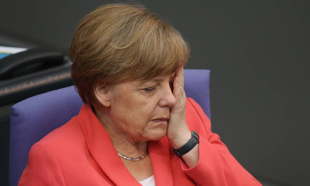 Der Spiegel: Μέρκελ τέλος το 2018;