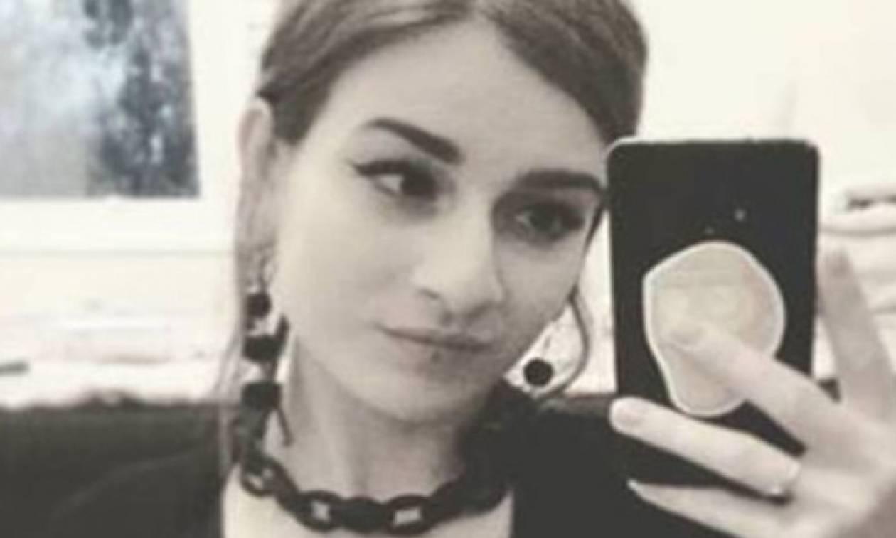 Νεκρή η 22χρονη Ελληνίδα που είχε εξαφανιστεί στο Λονδίνο