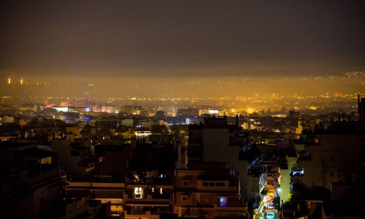 Οι επιστήμονες προειδοποιούν: Πρωτοχρονιά με αιθαλομίχλη στην Ελλάδα