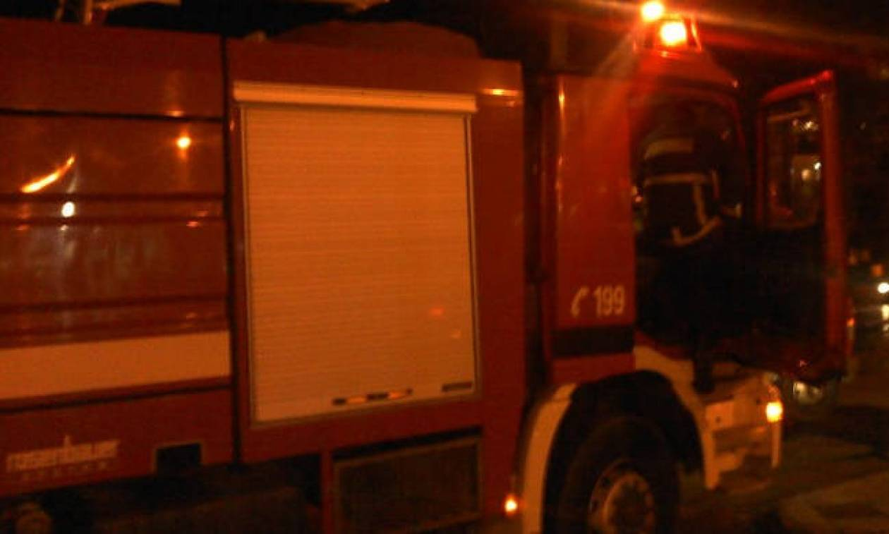 Τραγωδία στο Αγρίνιο: Άνδρας απανθρακώθηκε μέσα στην οικία του