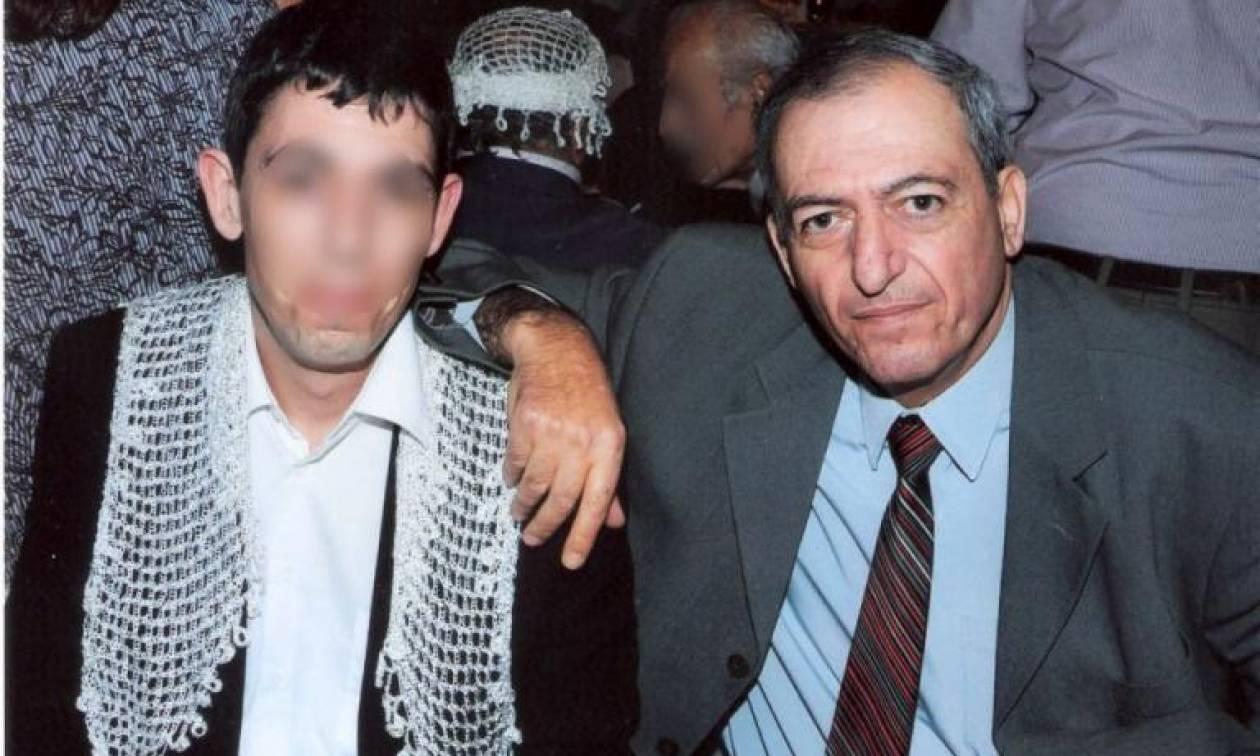 Ηράκλειο: Η ώρα της απολογίας για τον 34χρονο που έπνιξε με τα ίδια του τα χέρια τον πατέρα του