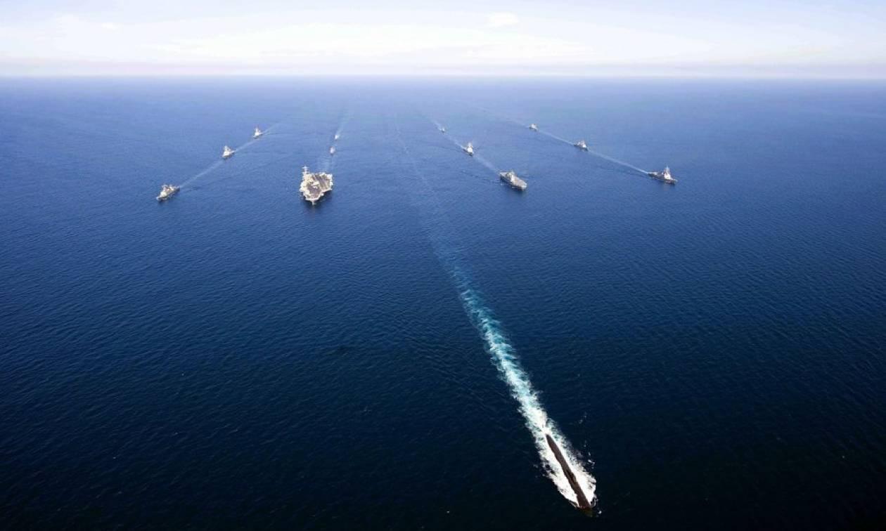 ΟΗΕ: Απαγόρευση ελλιμενισμού τεσσάρων βορειοκορεατικών πλοίων οπουδήποτε στον κόσμο