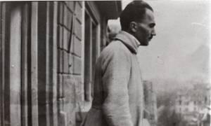 Νίκος Καζαντζάκης, ο κοσμοπαρωρίτης. Η «Ανατολή» του στο Μουσείο Μπενάκη