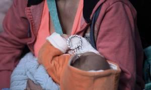 ΣΟΚ στο Μενίδι: Άφησε έγκυο 13χρονη που κρατούσε φυλακισμένη