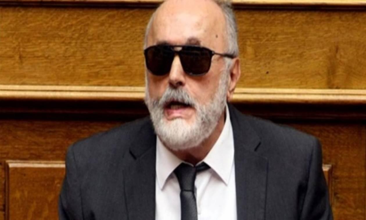 Κουρουμπλής: «Ο Τσίπρας έχει στα χέρια του κινήσεις που θα τραντάξουν το πολιτικό σύστημα»