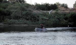 Τραγωδία στον Έβρο: Βρέθηκε νεκρός στα παγωμένα νερά του ποταμού