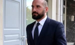 Τζανακόπουλος: Έξοδος από την επιτροπεία το 2018
