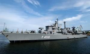 Συναγερμός στη Λήμνο: Τούρκοι απειλούν με ρεσάλτο σε πλοίο - Σπεύδει η φρεγάτα «Έλλη»