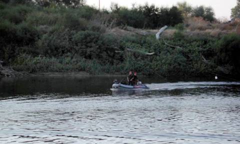Migrant's body recovered from Evros River