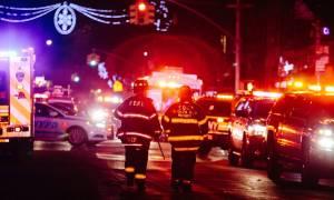 Τραγωδία στη Νέα Υόρκη: Τέσσερα παιδιά ανάμεσα στους 12 νεκρούς της πυρκαγιάς στο Μπρονξ (Pics)