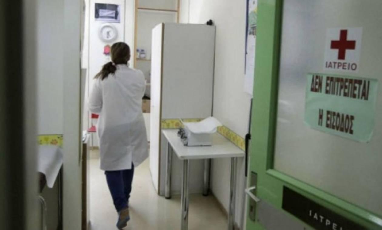 Μηνιαίο επίδομα 400 ευρώ σε αγροτικούς γιατρούς δυσπρόσιτων περιοχών