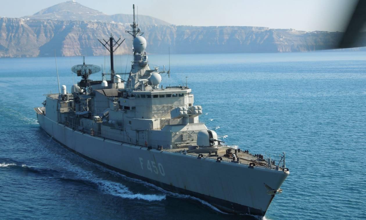 Μυρίζει μπαρούτι στο Αιγαίο: Τούρκοι απείλησαν με ρεσάλτο σε πλοίο