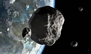Συναγερμός στη NASA: Αστεροειδής με μέγεθος λεωφορείου πέρασε «ξυστά» από τη γη (Pics)