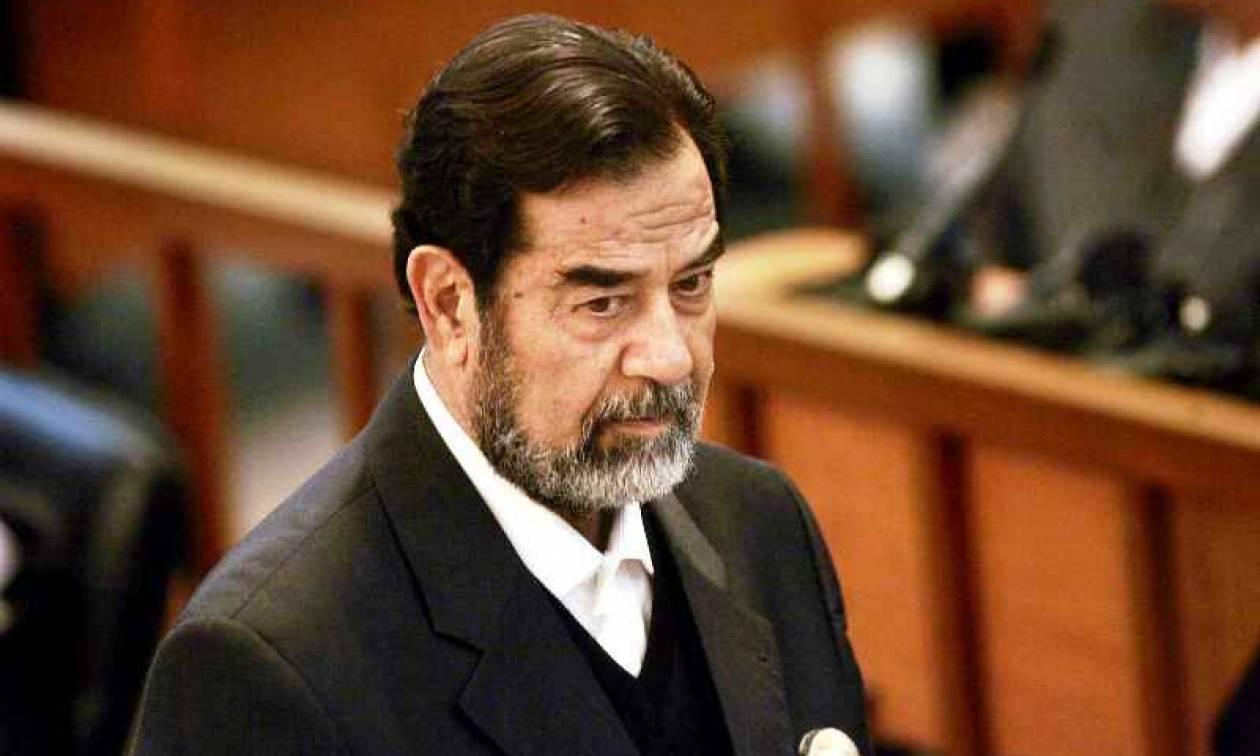 Σαν σήμερα το 2006 ο Σαντάμ Χουσεΐν θανατώνεται δι' απαγχονισμού