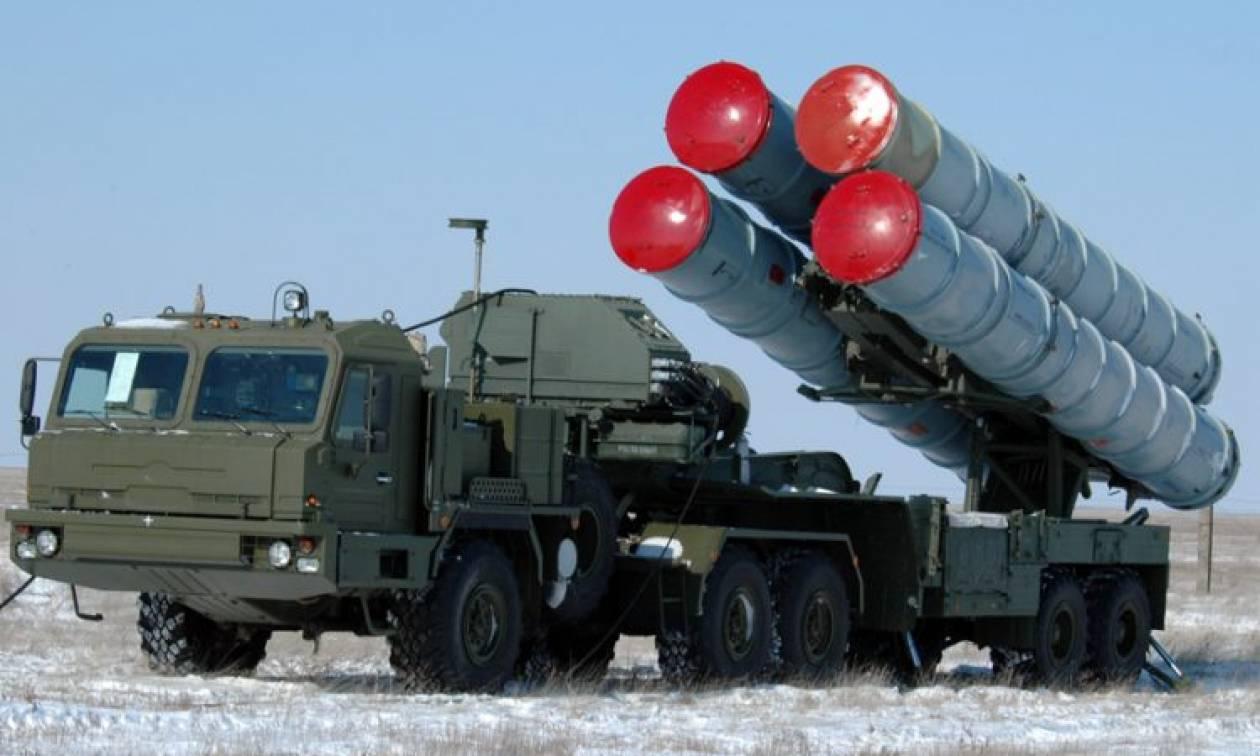 Τουρκία: «Έπεσαν» οι υπογραφές για την αγορά των πολυπόθητων S-400 από τη Ρωσία