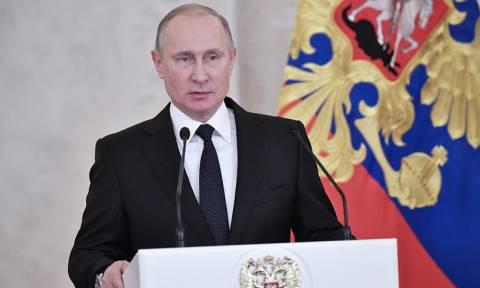 Путин завершает год с готовой программой и обновленным губернаторским корпусом