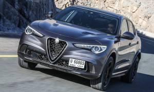 Αυτοκίνητο: H Alfa Romeo ετοιμάζει ακόμα πιο μεγάλο και υβριδικό SUV