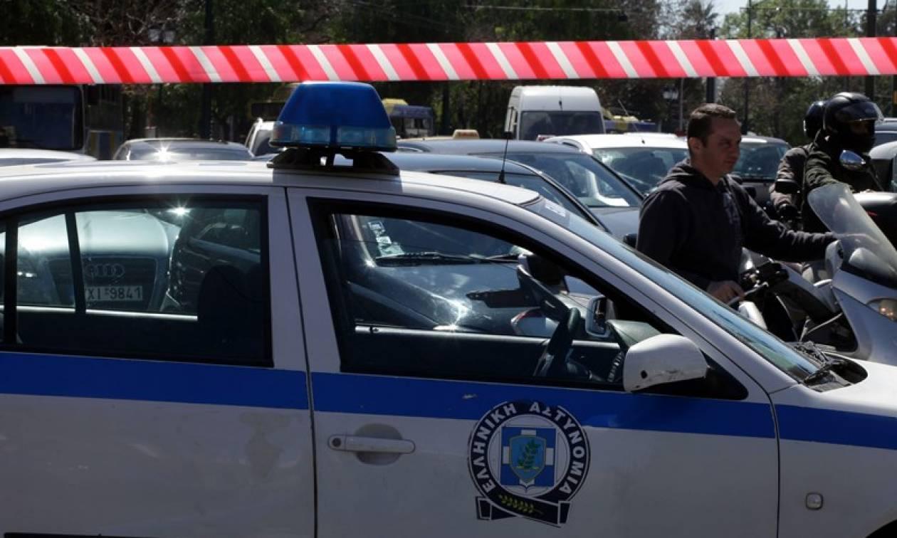 Κυκλοφοριακές ρυθμίσεις στην Αθήνα την Πρωτοχρονιά