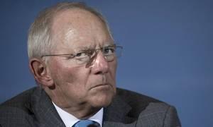 Γερμανία: Ο Σόιμπλε θέλει κυβέρνηση «τώρα» και ας είναι και κυβέρνηση μειοψηφίας