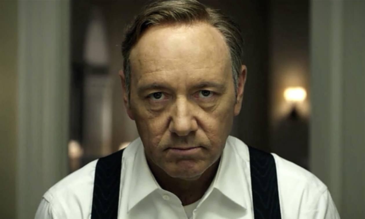 Σκάνδαλο Χόλιγουντ: Δεν μετανιώνει ο Ρίντλεϊ Σκοτ που έδιωξε τον Κέβιν Σπέισι (Vid)