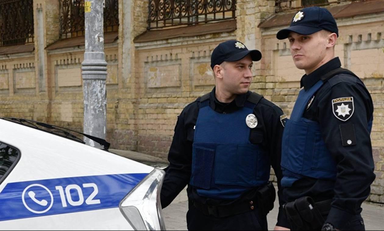 Ουκρανία: Έληξε η ένοπλη ομηρεία στο ταχυδρομείο – Προβληματισμός για τα κίνητρα του δράστη