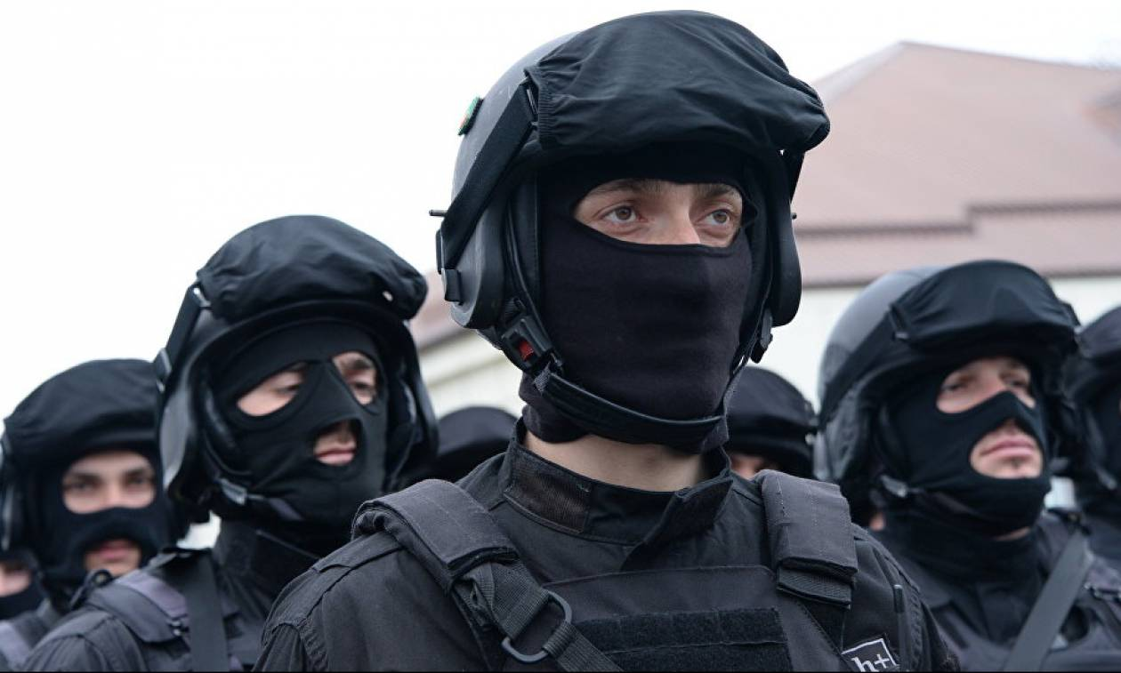 Έντονοι φόβοι για πολύνεκρο τρομοκρατικό χτύπημα την Πρωτοχρονιά στη Ρωσία