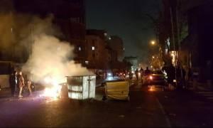 Ιράν: Απαγορευτικό της κυβέρνησης στις «παράνομες» συγκεντρώσεις
