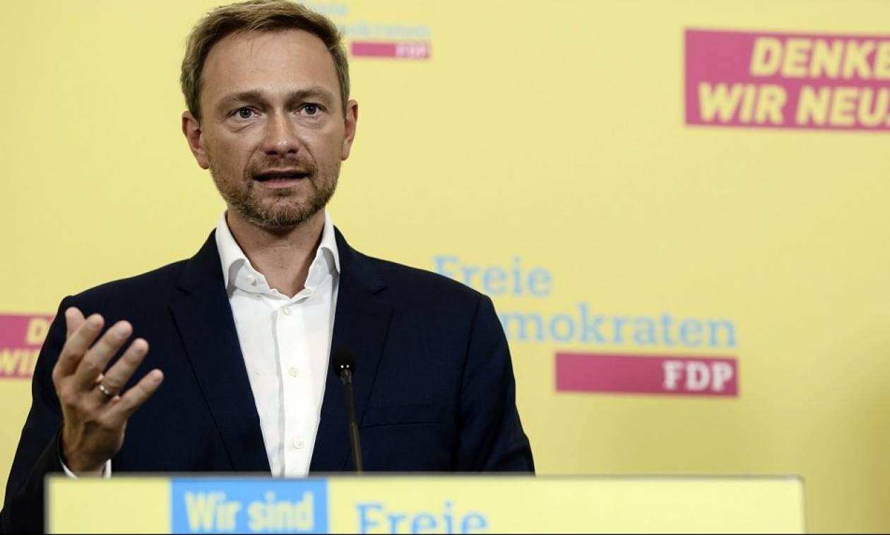 FDP: Να απελαύνονται οι ανήλικοι πρόσφυγες αν εγκληματούν