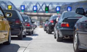 Διόδια: Σε ποια σημεία αυξάνονται οι τιμές – Πόσα θα πληρώνουν οι οδηγοί από το 2018