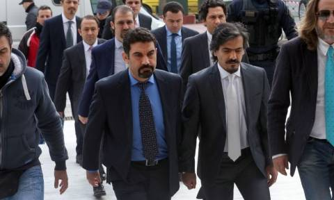 Σε τεντωμένο σχοινί οι ελληνοτουρκικές σχέσεις μετά το άσυλο στον Τούρκο αξιωματικό