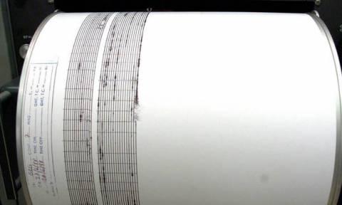 Жителей Афин разбудило землетрясение магнитудой 4,6 балла