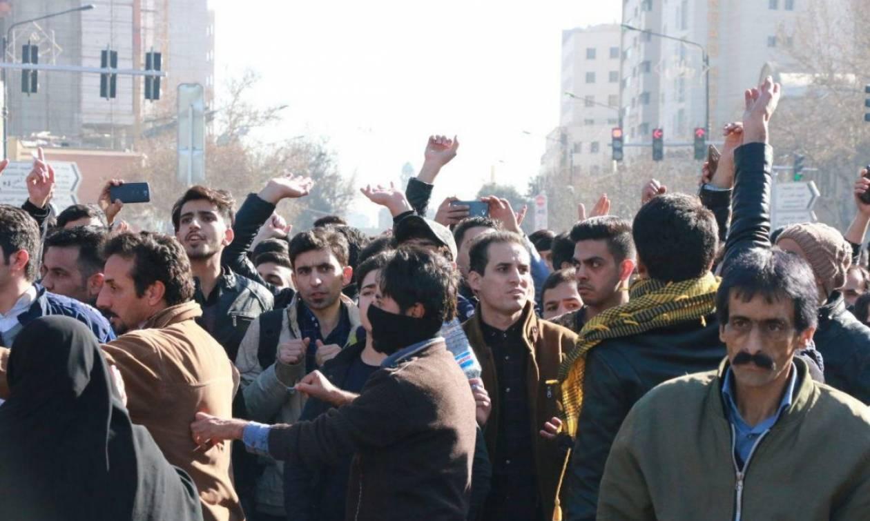 Ιράν: Δύο νεκροί σε διαδηλώσεις στο Ντορούντ