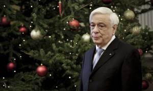 Προκόπης Παυλόπουλος: Αναφαίρετο το δικαίωμα να υπερασπιζόμαστε ως λαός τα εθνικά μας θέματα