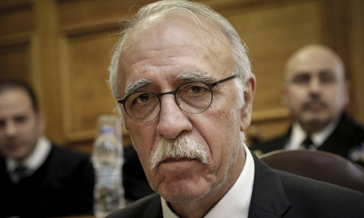 Αναδρομικά στρατιωτικών - Βίτσας: Η κυβέρνηση θα επιστρέψει και το υπόλοιπο 50% στους δκαιούχους